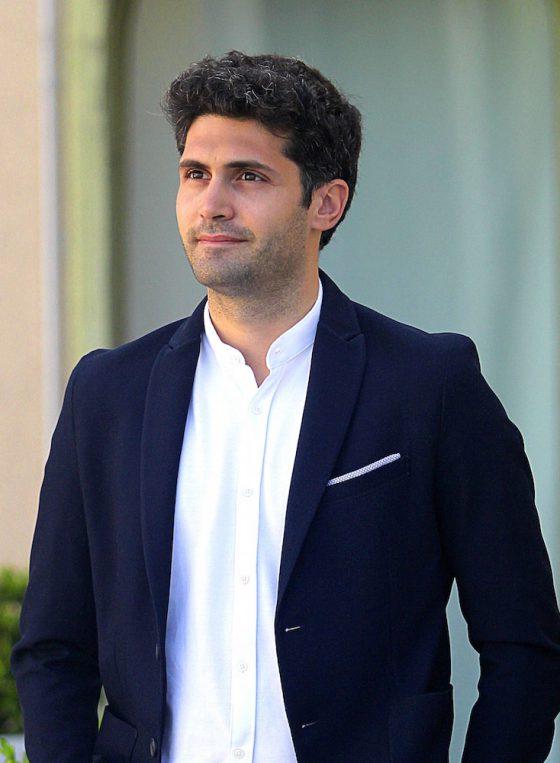 Luca Argenton